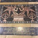 Freemasons' Hall Foto