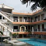 Hotel Mamalla Heritage Foto