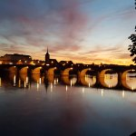ภาพถ่ายของ Mercure Bords de Loire Saumur