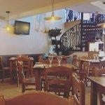 Mamma Mia, Southport - Dining Room