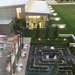 The Hotel at Kirkwood Center Foto