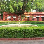 Photo de The Lallgarh Palace - A Heritage Palace Hotel