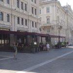 terrace restauarant