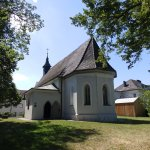 Martinskirche, nejstarší kostel v Rakousku