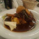 Mutton chops - yummy!