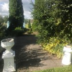 Fabulous Stay - lovely friendly staff - amazing gardens in County Arms Hotel Birr