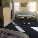 Foto de Blue Anchor Guesthouse
