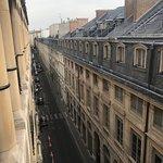 La Clef Louvre Foto