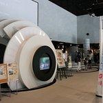 Mitsubishi Minatomirai Industrial Museum張圖片