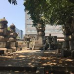 Photo of Tochoji Temple