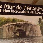 Une histoire locale très bien mise en scène dans un lieu authentiquement historique
