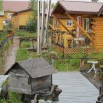 Photo of EarthSong Lodge - Denali's Natural Retreat