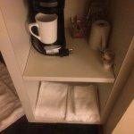 n room coffee