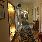 Foto di Grand Hotel Londra