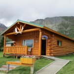 Sheep Mountain Lodge Photo