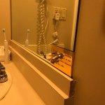 Hot tub time machine works here!