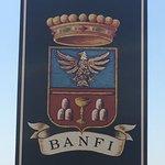 Foto di Castello Banfi