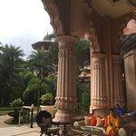 The Leela Palace Bengaluru Photo
