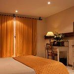 chambre traditionelle