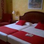 Photo de Hotel Cordon