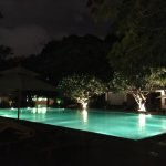 The Leela Palace Bengaluru Foto