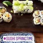 Foto van Sushi Springtime