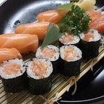 Foto van Kaori Japanese Restaurant