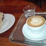 Kaffeehaus in Baden-Baden Foto