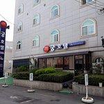 長庚觀光飯店照片