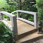 Baan Sukreep - Zen Garden Cottages Foto
