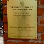 Description of the churches