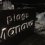 Photo de Plage Manava