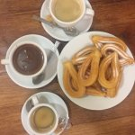 Foto de Petritxol Cafe