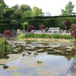 one of the views from Duffryn Gardens