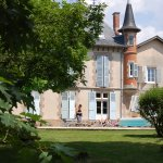 Photo de L'Echauguette - Table et Chambres d'hotes