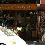 Billede af The Chocolate Box