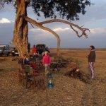 Photo de Offbeat Mara Camp