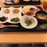 Foto de Hotel Sunline Kyoto Gion Shijo