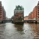 Different faces of Hamburg
