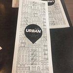 صورة فوتوغرافية لـ Urban Café