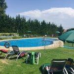 Foto de Sercotel Villa de Laguardia Hotel