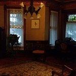 Foto de The Nauvoo Grand Bed & Breakfast