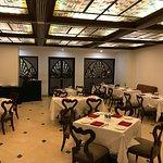Indoor AC Restaurant