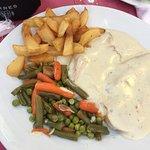 Foto de Restaurante Xaloc