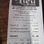 Photo of Lieu in Berlin