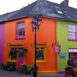 Colourful Kinsale