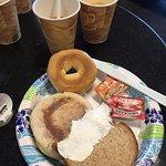 breakfast at best lynnwood inn