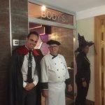 Foto de Hotel Riu Don Miguel