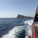 Photo of Benidorm Island