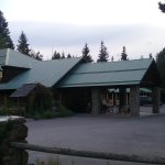 Foto de Bonners Ferry Log Inn